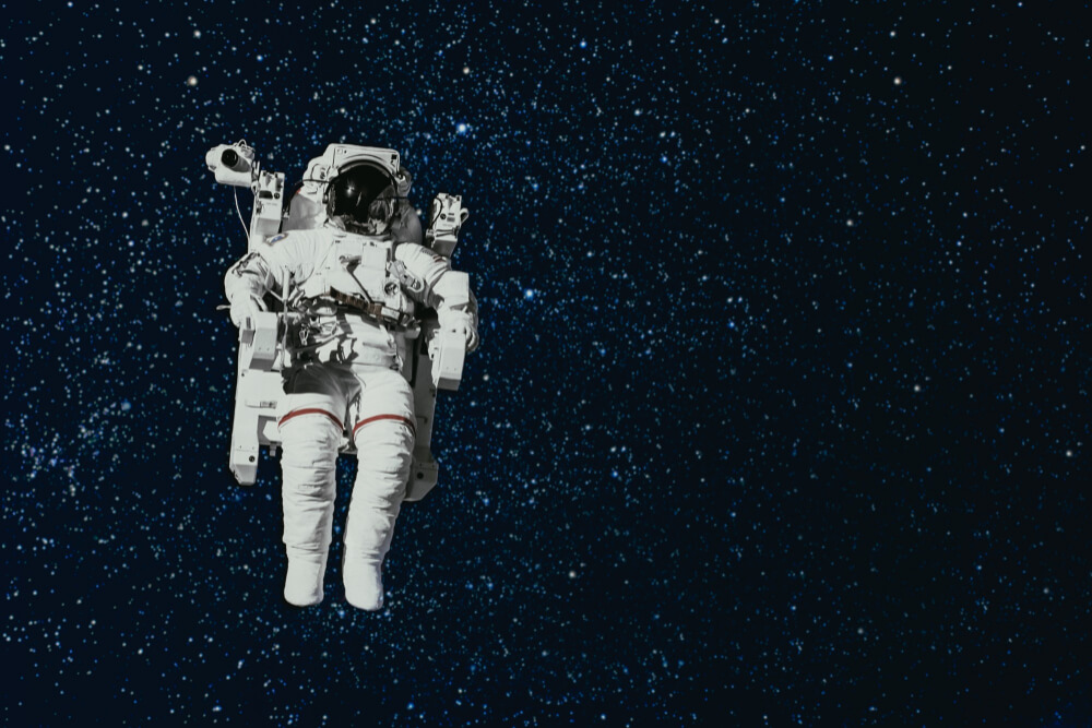 astronaut-flies-earth-space-elements-this-image-furnished-by-nasa